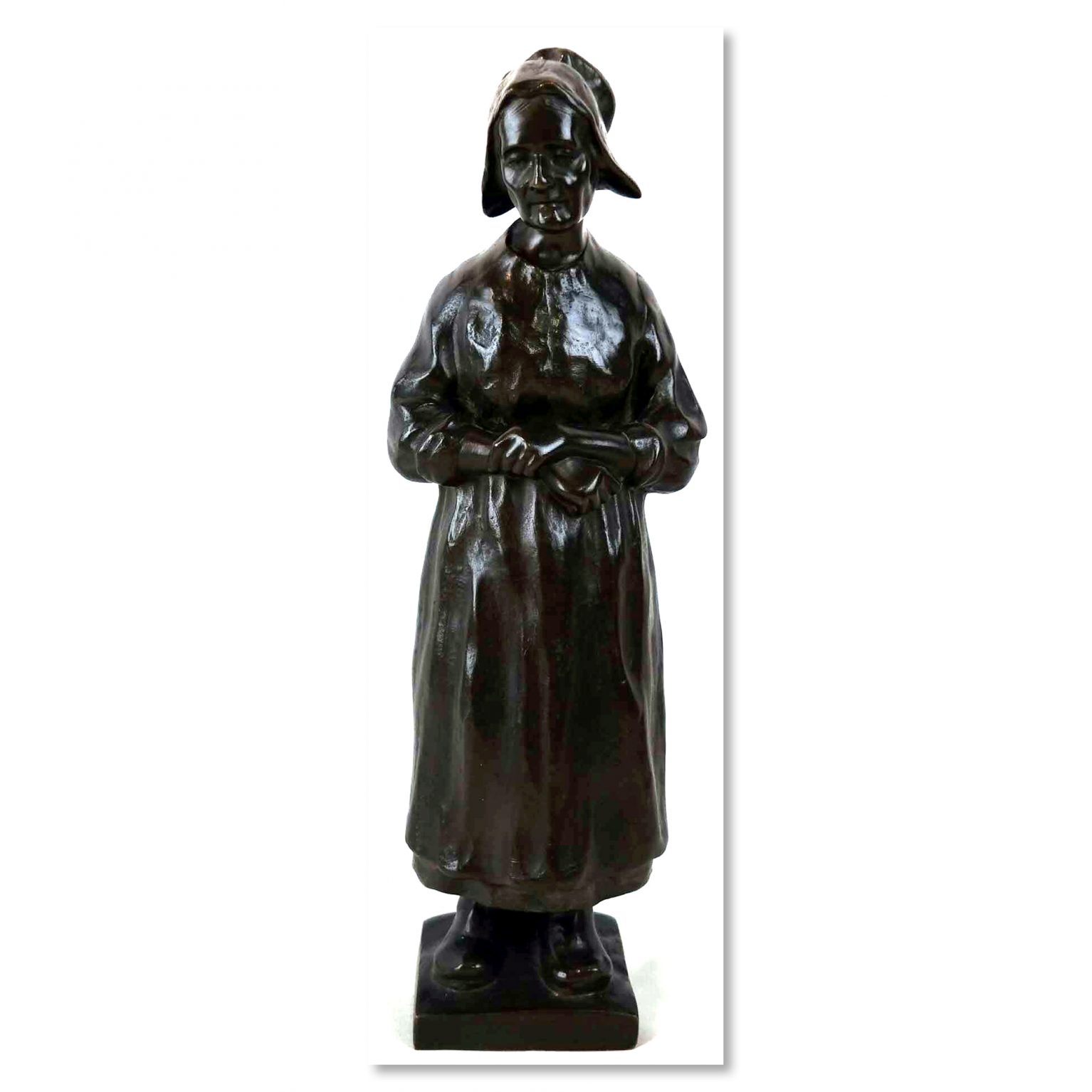 Godefroid Devreese (1861-1941)