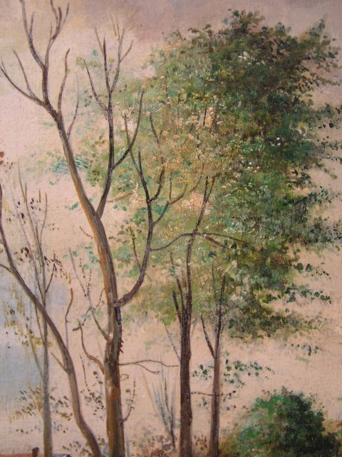 A. van Huysum