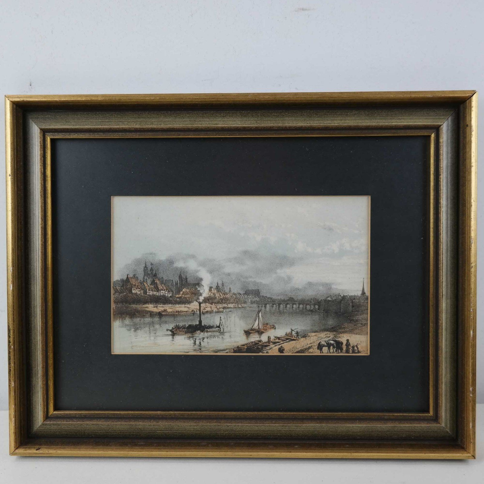 Jean Chrétien Antoine Alexandre Schaepkens (1815-1899) Lithografieen