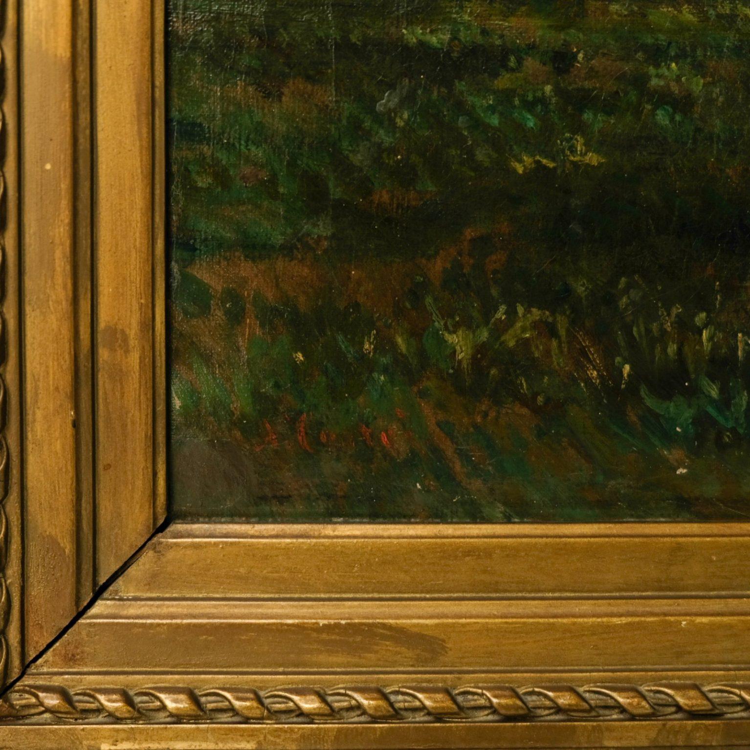 André Cortès (1866-1898)