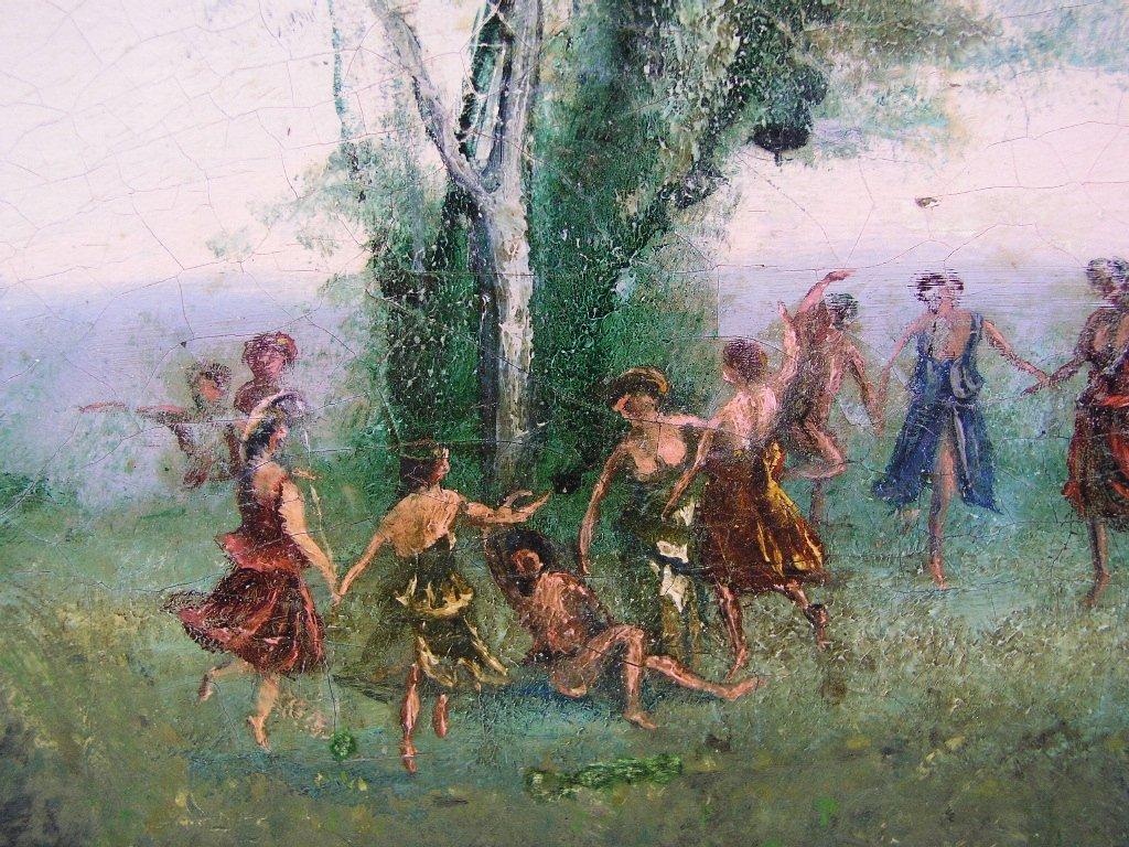 Camille Jean-Baptiste Corot (1796-1875)