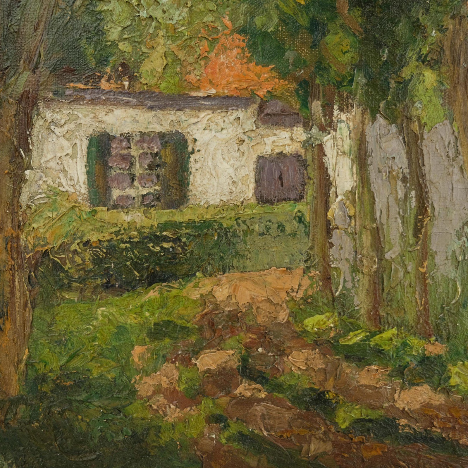 Charles Swyncop (1895-1970)