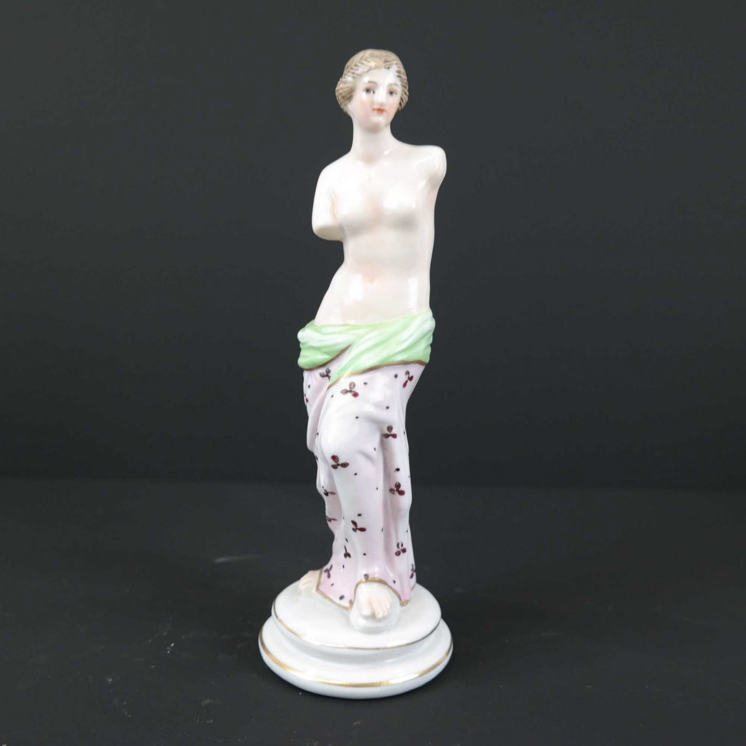 Ernst Bohne (& Söhne) – Venus van Milo