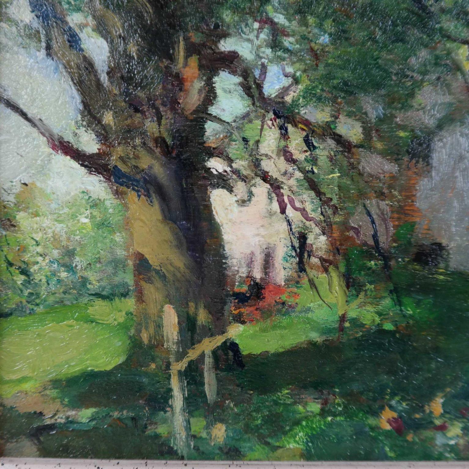 Fernand Toussaint (1873-1955)