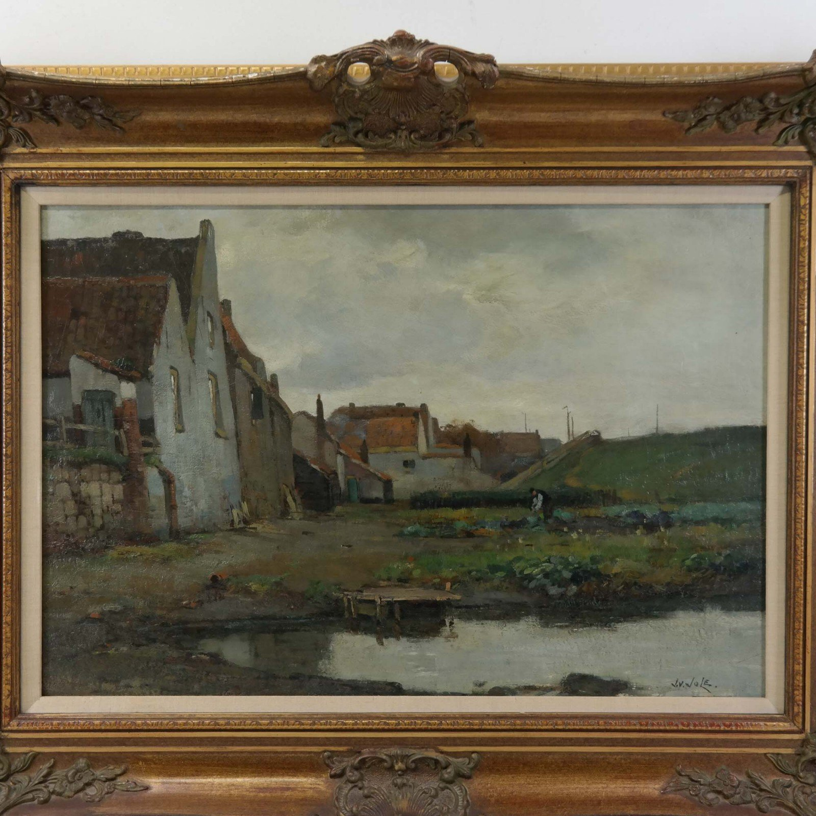 Joseph Gerardus van Jole (1877-1919)