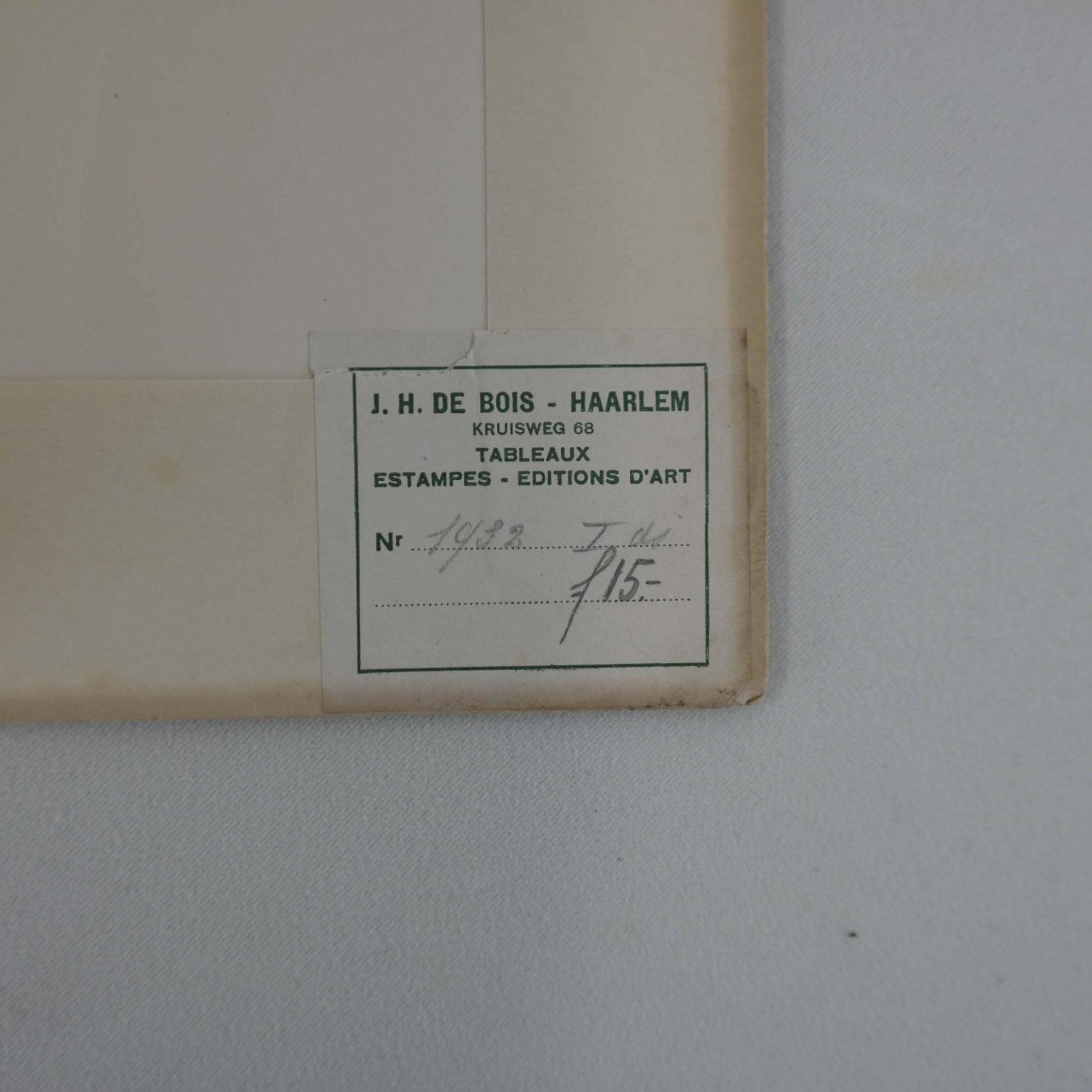 Liluli van Romain Rolland met houtsneden van Frans Masereel