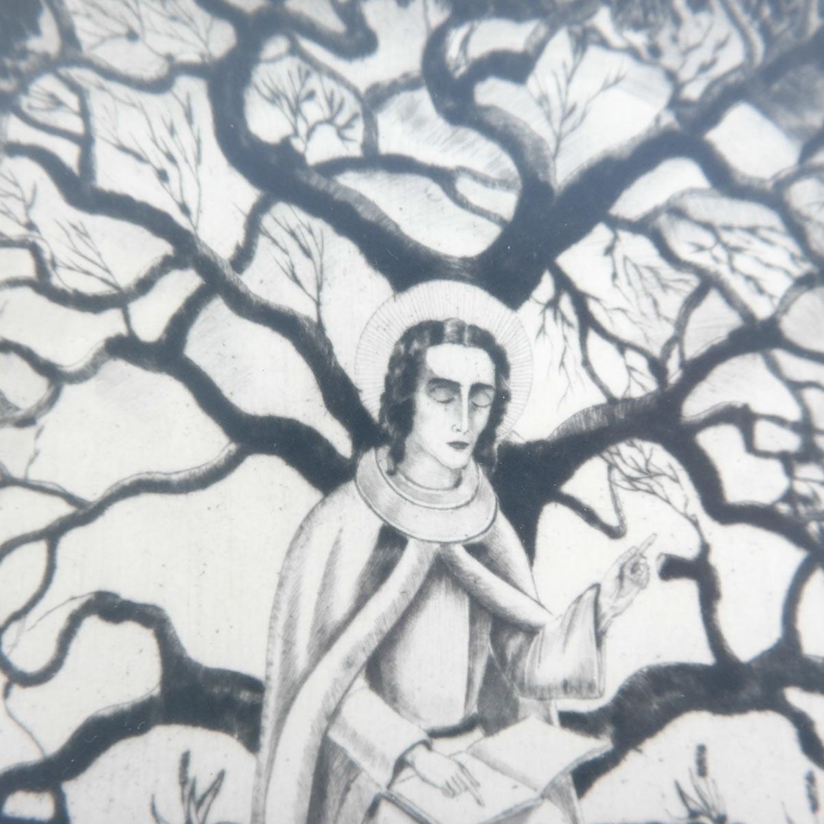 Lodewijk Schelfhout (1881-1843) – Het leven van Maria