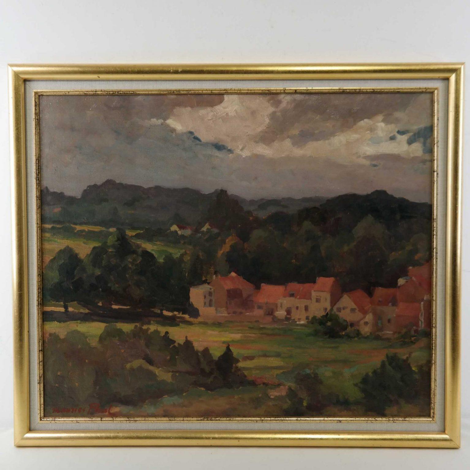 Maurice Paul (1889-1965)