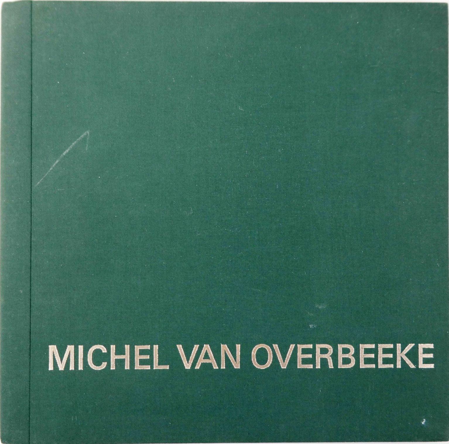 Michel van Overbeeke (1942) - Meeting 1/2/3