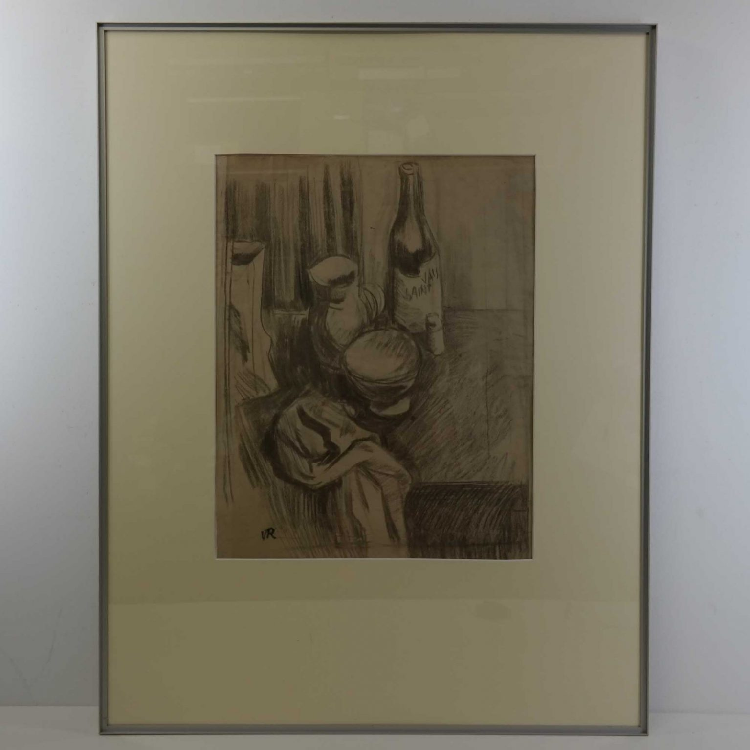 Otto van Rees (1884-1957) - Stilleven