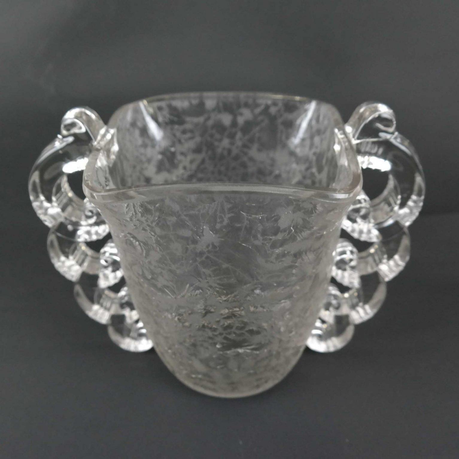 Vaas van Pierre D'Avesn (1901-1990)
