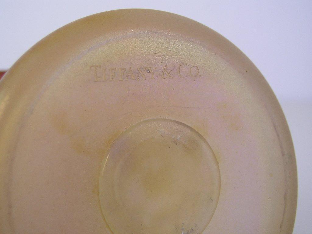 Vaas van Tiffany & Co